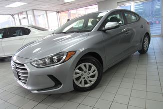 2017 Hyundai Elantra SE Chicago, Illinois 2