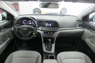 2017 Hyundai Elantra SE Chicago, Illinois 11