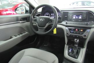 2017 Hyundai Elantra SE Chicago, Illinois 12