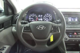 2017 Hyundai Elantra SE Chicago, Illinois 14
