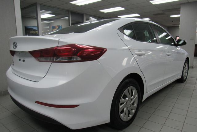 2017 Hyundai Elantra SE Chicago, Illinois 6