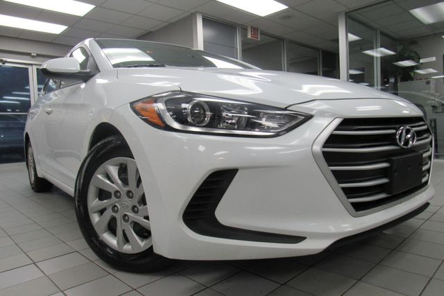 2017 Hyundai Elantra SE Chicago, Illinois