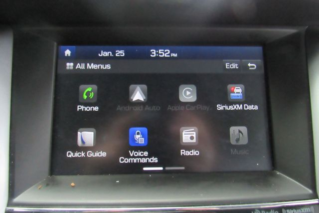 2017 Hyundai Elantra SE W/ NAVIGATION SYSTEM/ BACK UP CAM Chicago, Illinois 12
