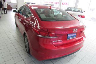 2017 Hyundai Elantra SE W/ BACK UP CAM Chicago, Illinois 4