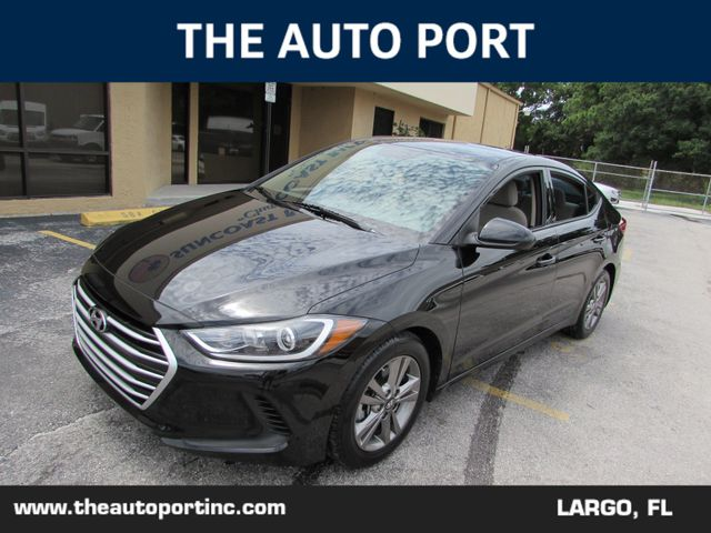 2017 Hyundai Elantra SE in Clearwater Florida, 33773