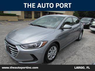 2017 Hyundai Elantra SE in Clearwater Florida, 33773