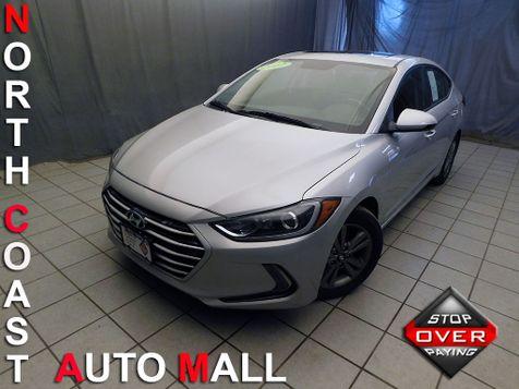 2017 Hyundai Elantra Value Edition in Cleveland, Ohio