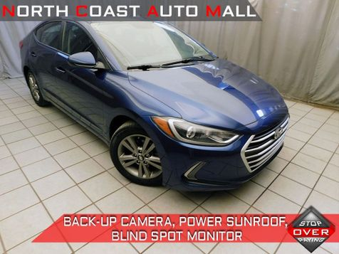 2017 Hyundai Elantra Value Edition in Cleveland, Ohio