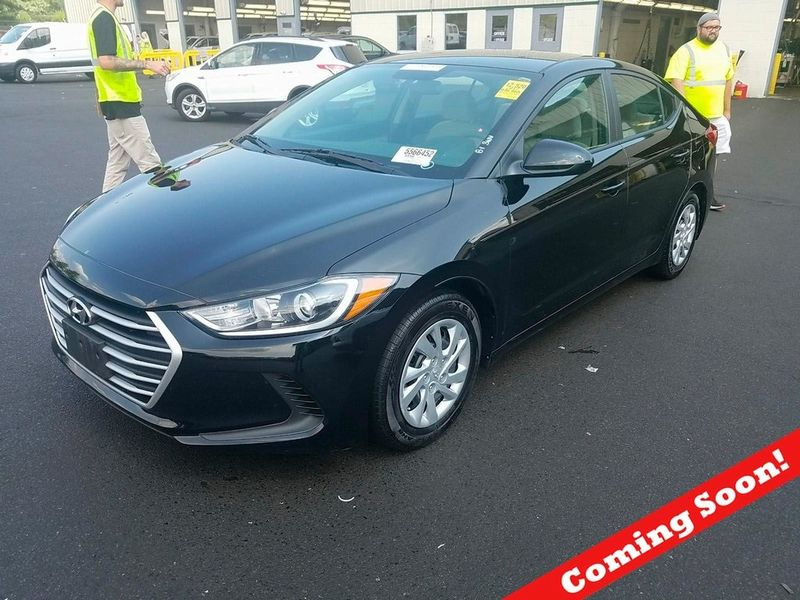 2017 Hyundai Elantra SE  city Ohio  North Coast Auto Mall of Cleveland  in Cleveland, Ohio
