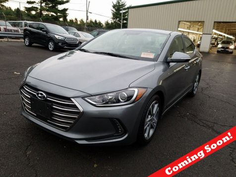 2017 Hyundai Elantra Limited in Cleveland, Ohio