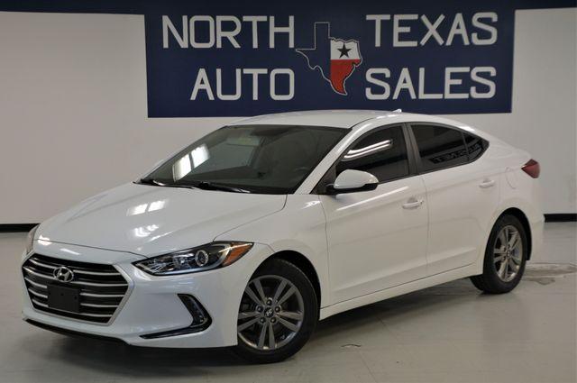 2017 Hyundai Elantra SE in Dallas, TX 75247