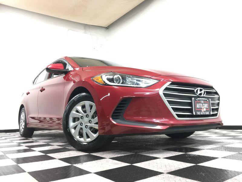 2017 Hyundai Elantra *Drive TODAY & Make PAYMENTS* | The Auto Cave in Dallas