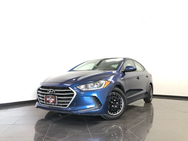 2017 Hyundai Elantra *Easy Payment Options*   The Auto Cave in Dallas