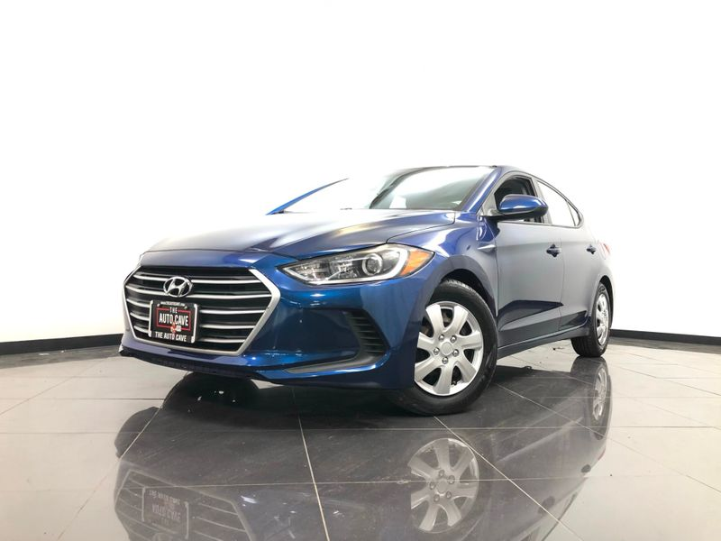 2017 Hyundai Elantra *Easy Payment Options* | The Auto Cave in Dallas