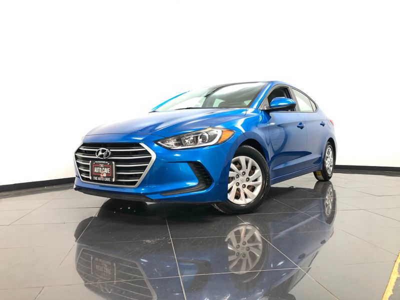 2017 Hyundai Elantra *Affordable Financing* | The Auto Cave in Dallas