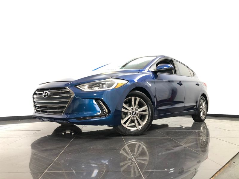 2017 Hyundai Elantra *Approved Monthly Payments* | The Auto Cave in Dallas