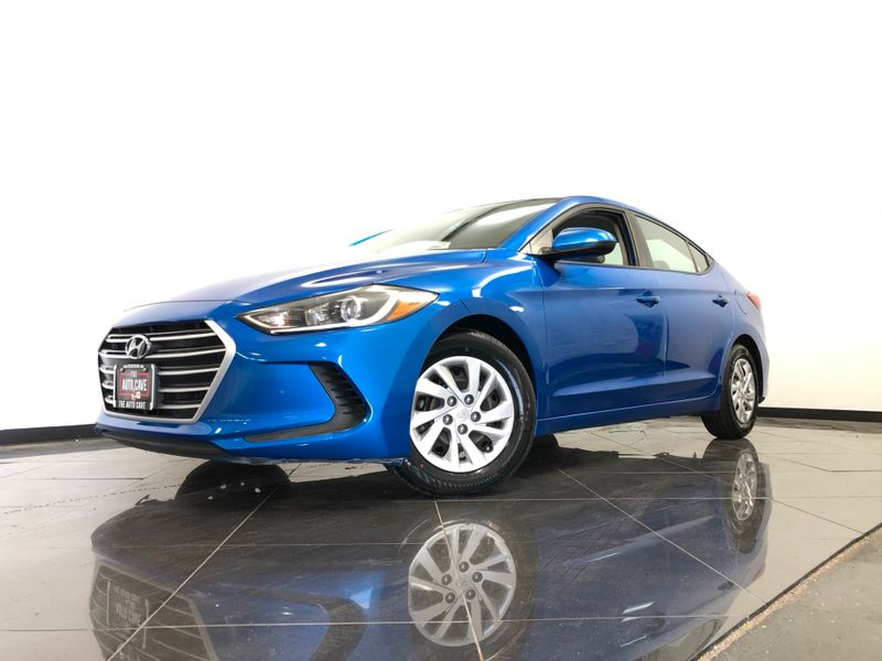 2017 Hyundai Elantra *Easy In-House Payments* | The Auto Cave in Dallas