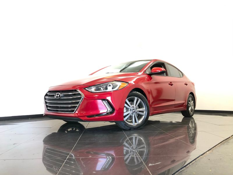 2017 Hyundai Elantra *Get APPROVED In Minutes!* | The Auto Cave in Dallas