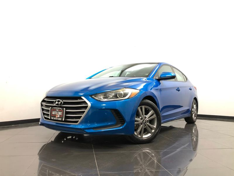 2017 Hyundai Elantra *Get Approved NOW* | The Auto Cave in Dallas
