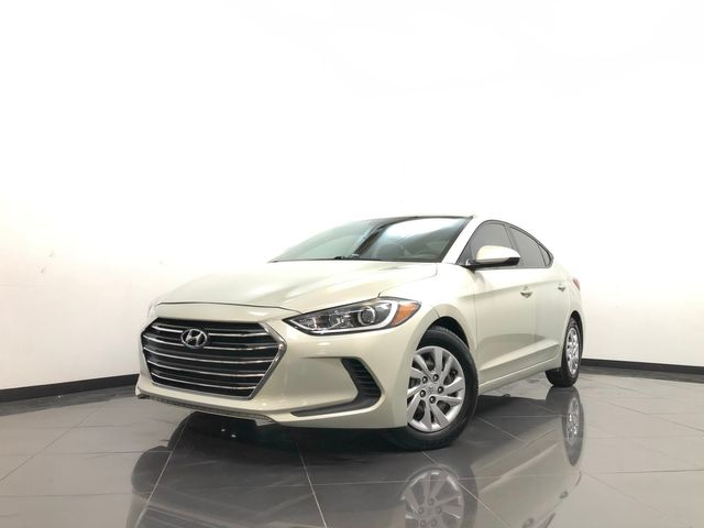2017 Hyundai Elantra *Affordable Payments* | The Auto Cave in Dallas