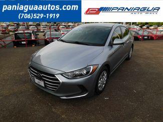 2017 Hyundai Elantra SE in Dalton, Georgia 30721