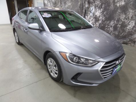 2017 Hyundai Elantra SE in , ND