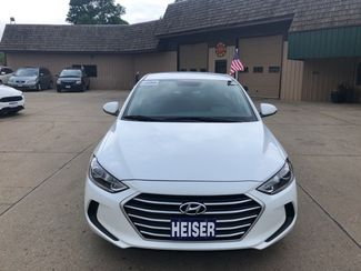 2017 Hyundai Elantra SE  city ND  Heiser Motors  in Dickinson, ND