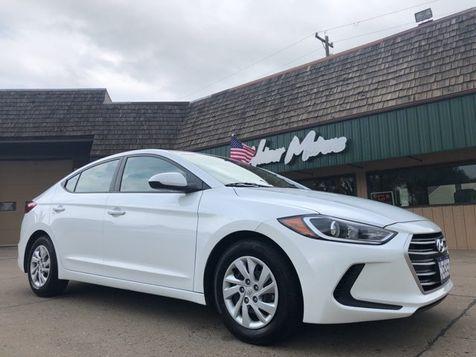 2017 Hyundai Elantra SE in Dickinson, ND