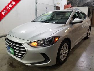 2017 Hyundai Elantra SE in Dickinson, ND 58601