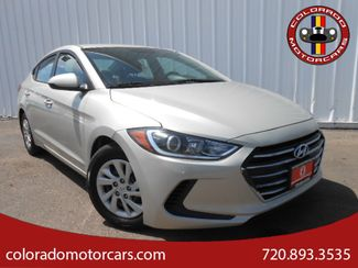 2017 Hyundai Elantra SE in Englewood, CO 80110