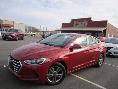 2017 Hyundai Elantra SE in Fort Smith, AR