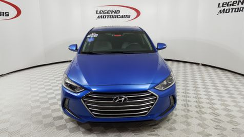 2017 Hyundai Elantra Limited in Garland, TX