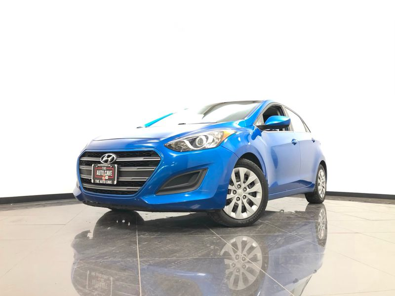 2017 Hyundai Elantra GT *Approved Monthly Payments* | The Auto Cave in Dallas
