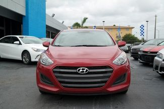 2017 Hyundai Elantra GT Hialeah, Florida 1