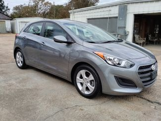 2017 Hyundai Elantra GT Houston, Mississippi 1