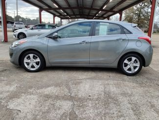 2017 Hyundai Elantra GT Houston, Mississippi 3