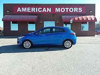 2017 Hyundai Elantra GT Base | Jackson, TN | American Motors in Jackson TN