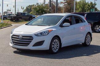 2017 Hyundai Elantra GT Base in Kernersville, NC 27284