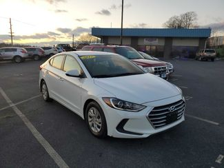 2017 Hyundai Elantra SE in Harrisonburg, VA 22802