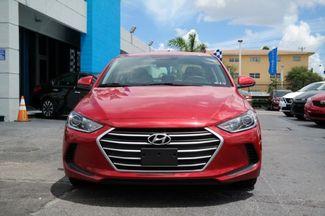 2017 Hyundai Elantra SE Hialeah, Florida 1