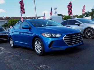 2017 Hyundai Elantra SE in Hialeah, FL 33010