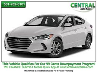 2017 Hyundai Elantra SE | Hot Springs, AR | Central Auto Sales in Hot Springs AR