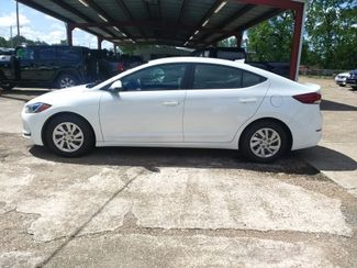 2017 Hyundai Elantra SE Houston, Mississippi 2