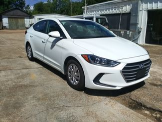 2017 Hyundai Elantra SE Houston, Mississippi 1