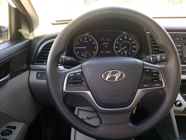 2017 Hyundai Elantra SE Houston, Mississippi 10