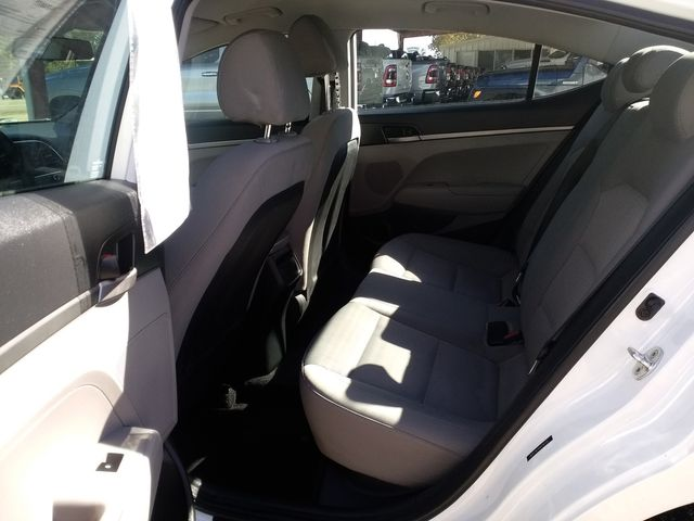 2017 Hyundai Elantra SE Houston, Mississippi 9