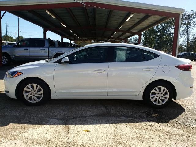 2017 Hyundai Elantra SE Houston, Mississippi 2
