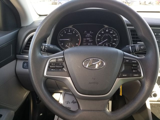 2017 Hyundai Elantra SE Houston, Mississippi 6