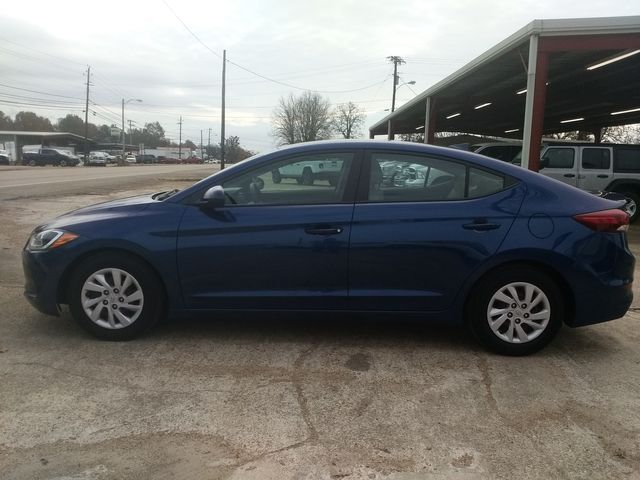 2017 Hyundai Elantra SE Houston, Mississippi 3