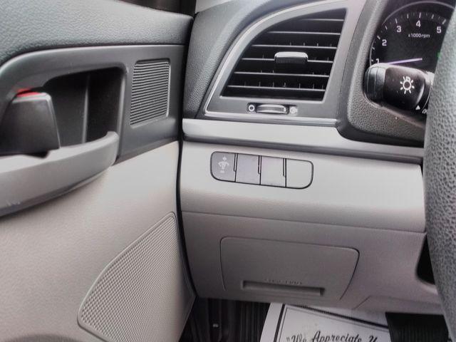 2017 Hyundai Elantra SE Houston, Mississippi 15